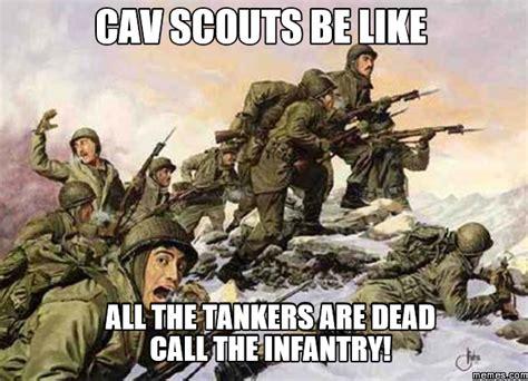 Cav Scout Meme - cav scout meme