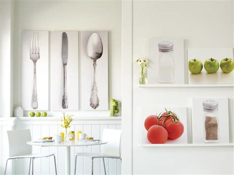 kitchen wall decor ideas gooosen com how to decorate a large kitchen wall theydesign net
