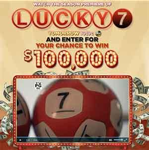 Lucky 7 Sweepstakes - abclucky7 com abc lucky 7 sweepstakes
