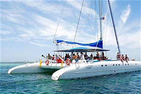 excursion en catamaran a cuba catamaran d 237 a completo tours excursiones actividades