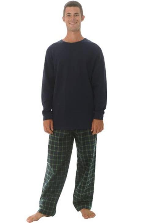mens knit pajamas sets rossa s pajama set knit top with 100