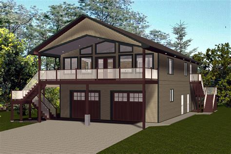 Cottage Cabin Plans Canada Home Deco Plans