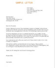 sample letter to the president best letter sample