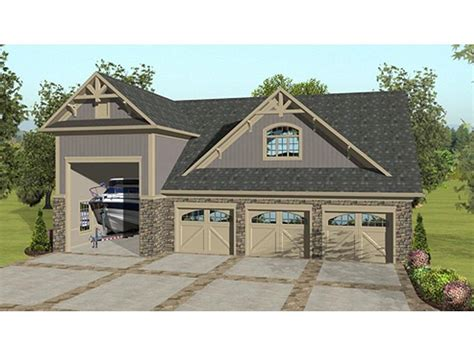 Carriage House Plans Carriage House Plan With 3 Car Luxury Home Plans With 4 Car Garage