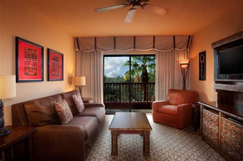Jambo House 1 Bedroom Villa disney animal kingdom villas jambo house lodge