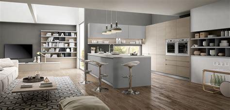 cucina soggiorno moderno arredamento moderno e classico a treviso abita arredamenti