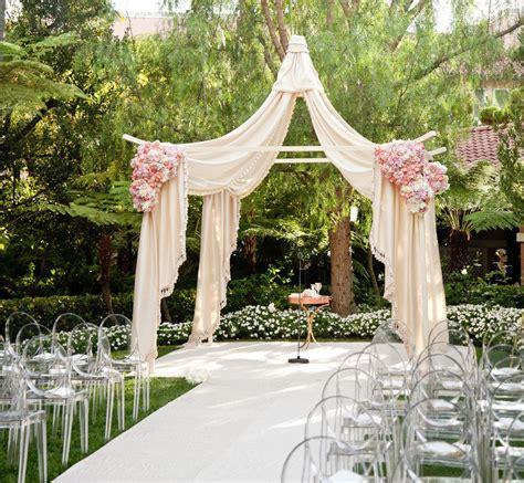 Wedding Ceremony Unique Ideas by 15 Unique Wedding Ceremony Ideas Modwedding