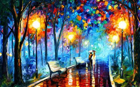 wallpaper keren abstrak love wallpaper koleksi gambar lukisan abstrak