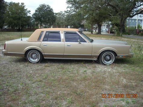 how does cars work 1985 lincoln town car user handbook supremeishere 1985 lincoln town car s photo gallery at