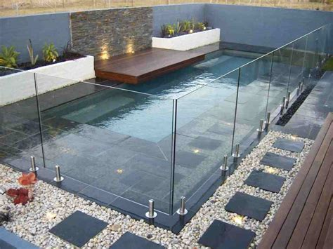 Get On The Balcony glass windbreaks and pool fences