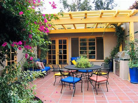 Patio Do It Yourself by Do It Yourself Patio Design Ideas And Features Diy Ideas