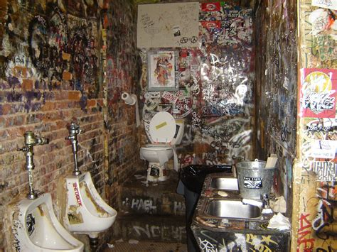 Marilyn Monroe House by Inside Cbgb 100 Punks Rule