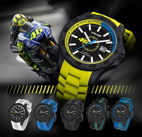 Jam Tangan Tw Steel Vr 46 Limited Edition Tw 937 Black Original 45mm tw steel vr 46 watches are just what quot the doctor quot ordered
