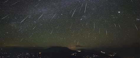 Metior Shower by You Could See A Meteor Shower In Dubai This Weekend