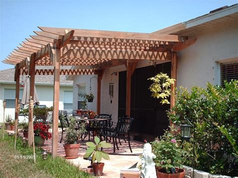 Plans to build pergola plans attached to house diy pdf