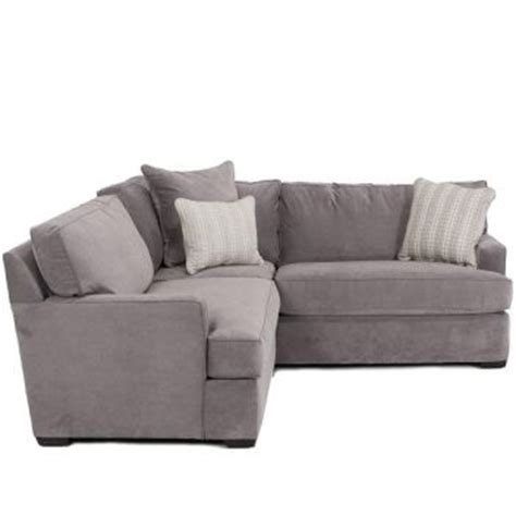 small gray sectional sofa best 25 small sectional sofa ideas on