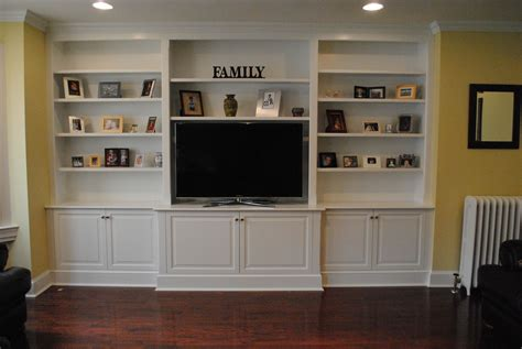 tv built in hand crafted painted built in tv cabinetry by tony o