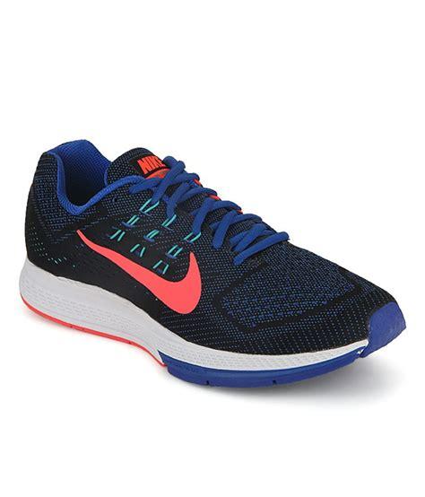 Sepatu Nike Zoom Structure 18 nike air zoom structure 18 multi sport shoes buy nike air zoom structure 18 multi sport shoes