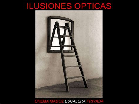 imagenes opticas no modificables ilusiones opticas