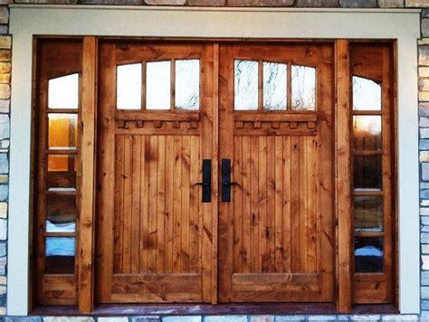 Exterior Doors Minneapolis by Entry Doors Craftsman Front Doors Minneapolis By