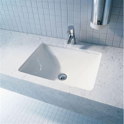 EandS   Kitchen, Bathroom & Laundry   Duravit Starck 3 Undercounter Basin 49cm 0305490000