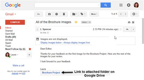 how to email large files as gmail attachments codeholder net