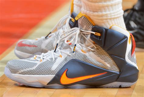 nba new year shoes every sneaker lebron wore in the nba this year