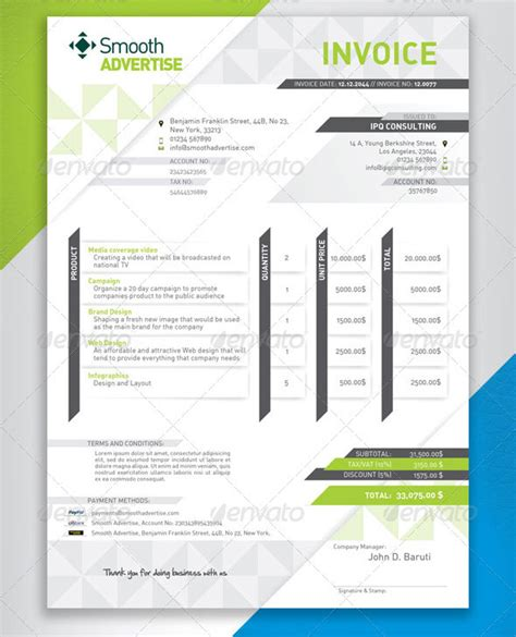 download invoice template new york rabitah net