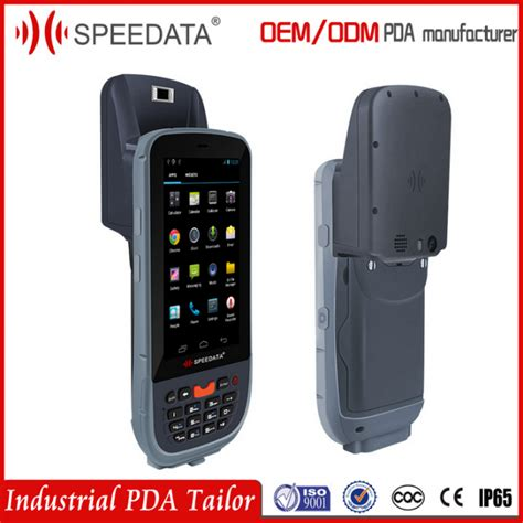 android fingerprint scanner wireless android fingerprint scanner with gps gprs waterproof pda scanner device