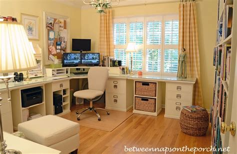 home office layouts how to design an office with pottery barn bedford