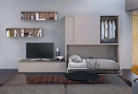 letto su armadio armadio scorrevole con letto a scomparsa nikai armadio