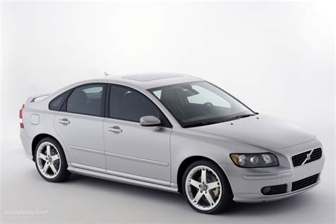 2008 Volvo S40 T5 Review Volvo S40 2004 2005 2006 2007 Autoevolution