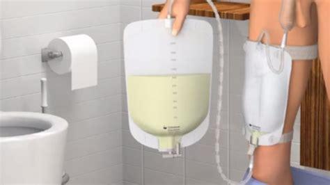 urinare a letto usa i cateteri esterni per l incontinenza maschile
