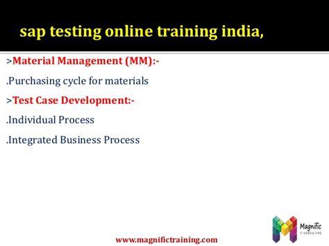 sap testing tutorial ppt sap testing qtp automated software testing tool bpt