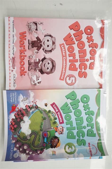World Student Book 3 oxford phonics world 2 vowels student book ebook pdf