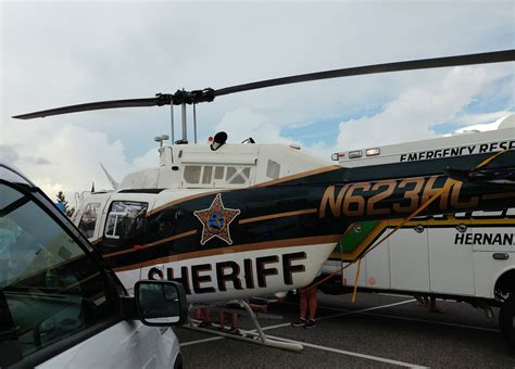 Hernando County Sheriff Records Hernando County Sheriff S Office Hosts Successful Out Hernando Sun