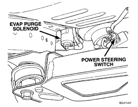 electric power steering 1995 dodge neon auto manual i receive a trouble code of p0551 on my pt cruser and the check engine light is on how o i