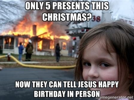 Christmas Birthday Meme - top funny christmas jesus birthday meme 2happybirthday