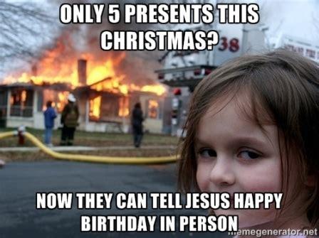 Jesus Birthday Meme - top funny christmas jesus birthday meme 2happybirthday