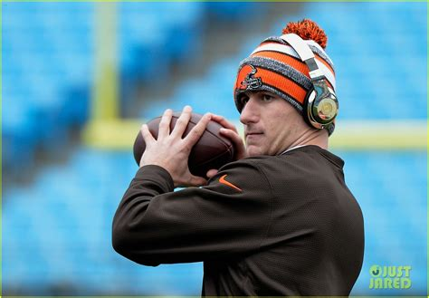 Enters Rehab by Cleveland Browns Johnny Manziel Enters Rehab