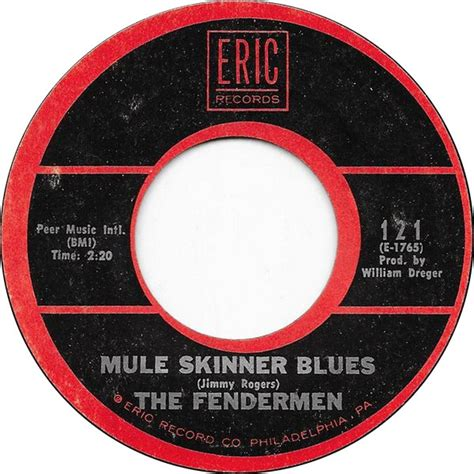 mule skinner blues with much baggage on an unfit bicycle a crank cranks his way through wilderness and history to scowl at the white house books the fendermen mule skinner blues vinyl at