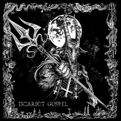 wallpaper black metal 666 vociferian iscariot gospel