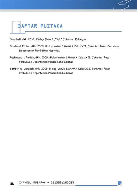 Promo Buku Biologi Edisi 8 Jilid 1 By Cbell buku pembelahan sel
