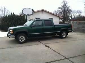 Gmc Used Cars Brton Sell Used 2500 Hd Crew Cab Box Chevrolet Gmc 1500