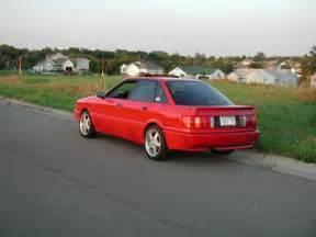 1990 Audi Quattro 1990 Audi 80 Trim Information Cargurus