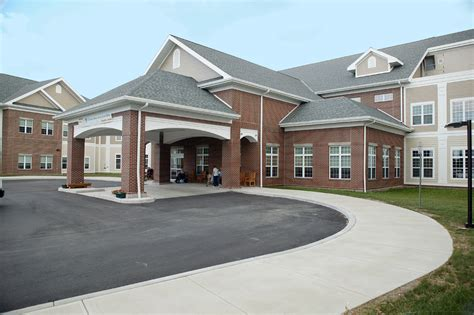 wayne county nursing home the pike company