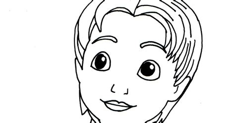 james from sofia the first free colouring pages