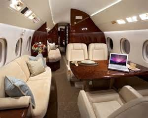 Jet Interiors by Opulent And Plush Jet Interiors Bored