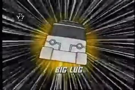 The Big Lug by Retro Scrutiny Srmthfg Episode Thirty Six Big Lug