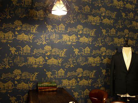 Wallpaper Designs Selection Wallhub Singapore - wallpaper curtain upholstery onlewo